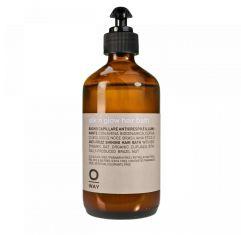 Oway Silk and Glow Hair Bath 240ml