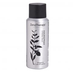 ZenzTherapy Hairspray Strong Hold Mini 100ml