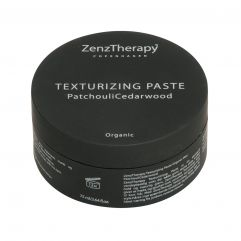 ZenzTherapy Texturizing Paste Wax 75ml