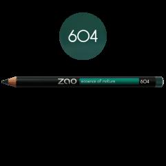 Pencil Multi Purpose Liner 604 Dark Green