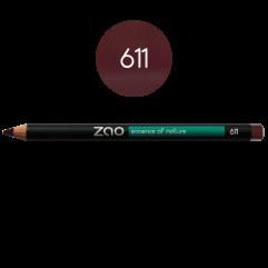 Pencil Multi Purpose Liner 611 Crimson