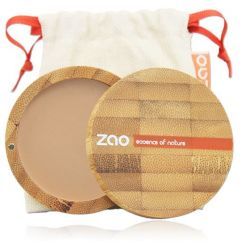 Compact Powder 302 Beige Orange