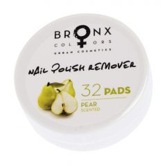 Nail Remover Pads Pear