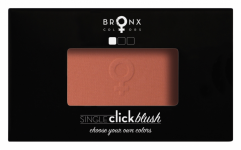 Single Click Blush Grapefruit