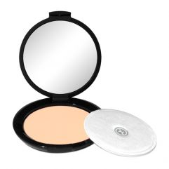 Powder Compact Velvet 805 Light