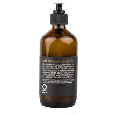 Oway Men Hair&Body Invigorating Wash 240ml
