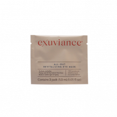 All-out Revitalizinng Eye Mask