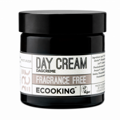 Day Cream Fragrance Free