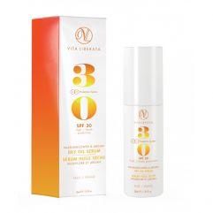 Face Dry Oil SPF 30