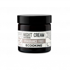 Night Cream Fragrance Free